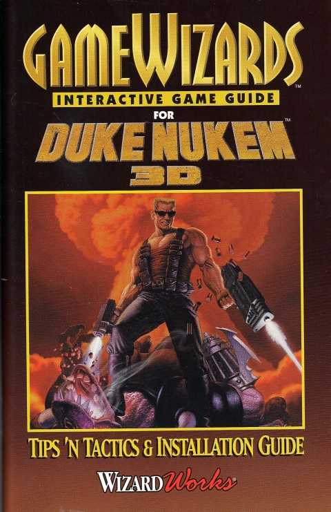 Duke Nukem 3D (Strategy Guide)