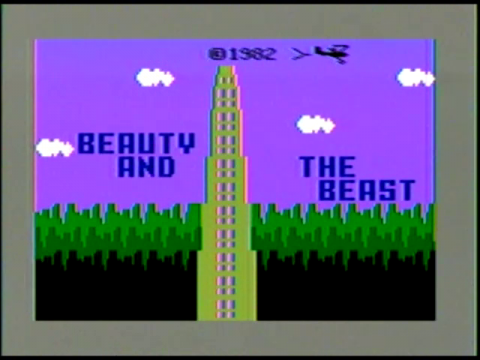 Beauty and the Beast (Intellivision)