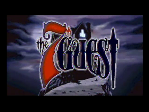 The 7th Guest (CD-i)