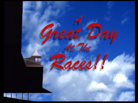 A Great Day At The Races (CD-i)