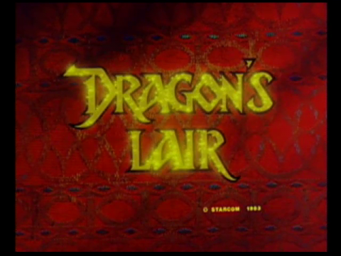 Dragons Lair (CD-i)