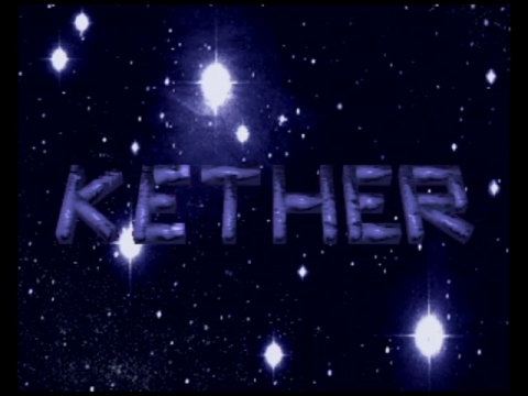 Kether (CD-i)