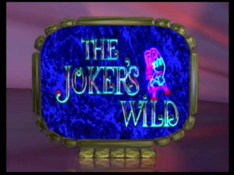 The Jokers Wild (CD-i)