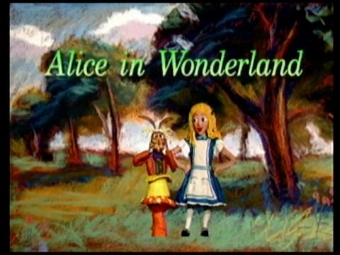 Alice in Wonderland (cd-i)