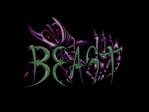 Beast (Sega Genesis)