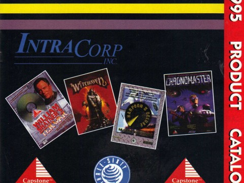 Intracorp Catalog