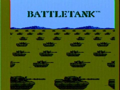 Battletank (NES)