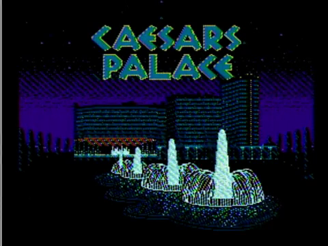 Caesars Palace (NES)