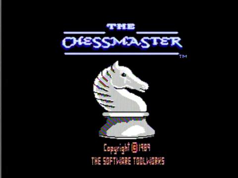 Chessmaster (NES)