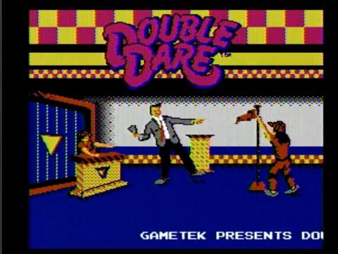 Double Dare (NES)