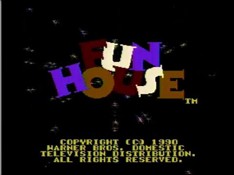 Fun House (NES)
