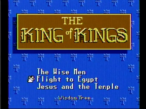 The King of Kings (NES)