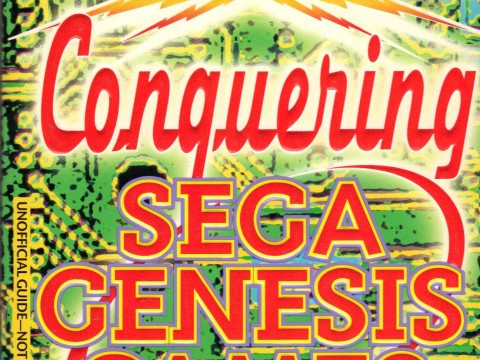 Gamemaster – Sega Genesis (Guide)