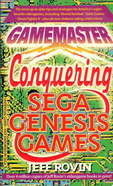 Gamemaster – Sega Genesis (Guide)