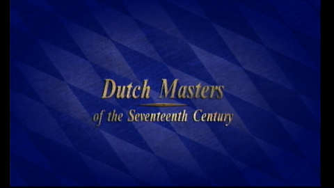 Dutch Masters (CD-I)