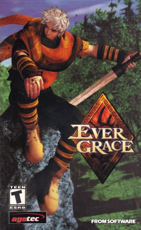 Evergrace (Manual)