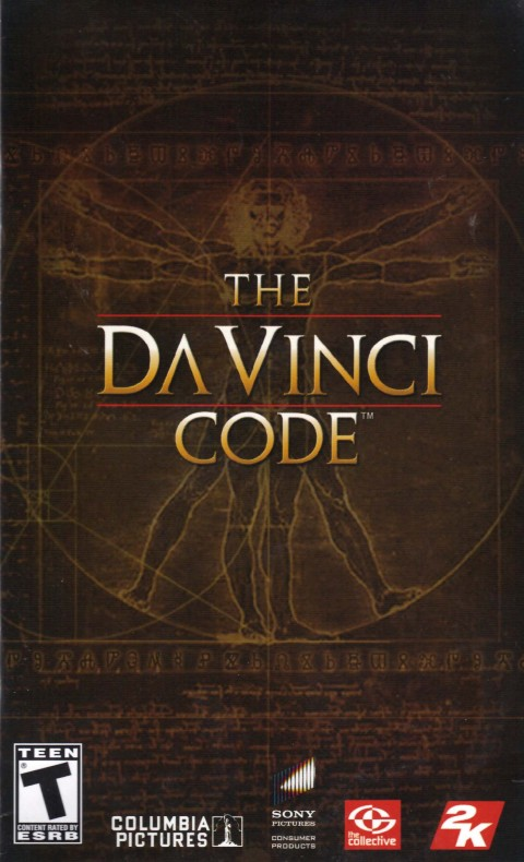 The Davinci Code (Manual)