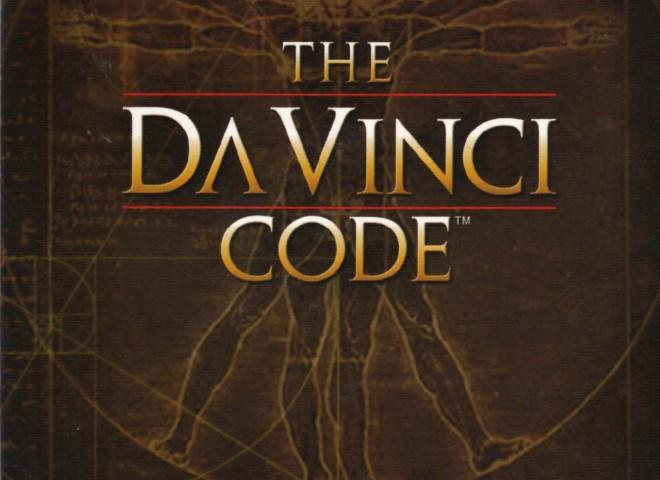 The Davinci Code (Manual)