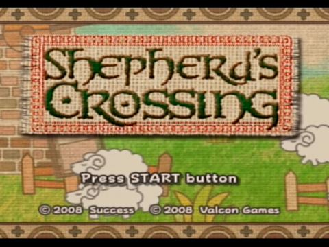 Shepherds Crossing (PS2)