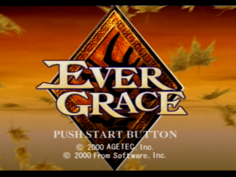 Evergrace (PS2)