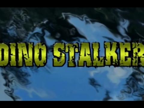 Dino Stalker (PS2)