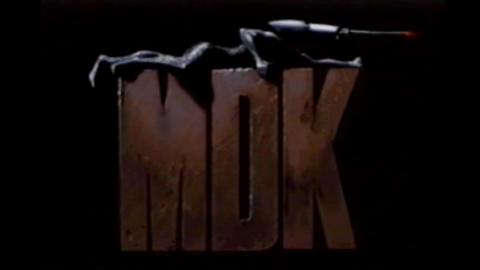 MDK (PS1)