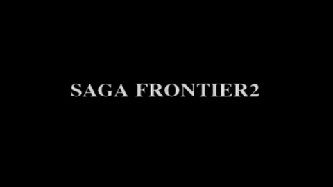 Saga Frontier 2 (PS1)