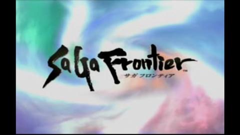 Saga Frontier (PS1)