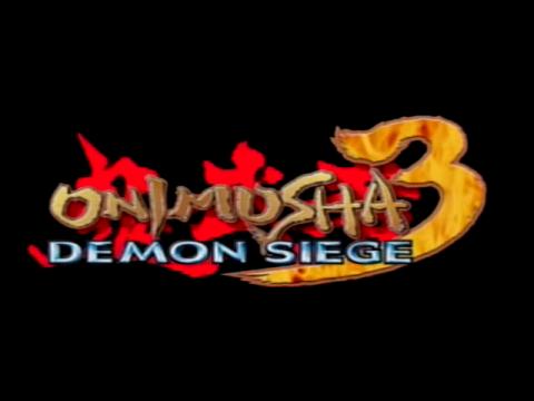 Onimusha 3 (PS2)