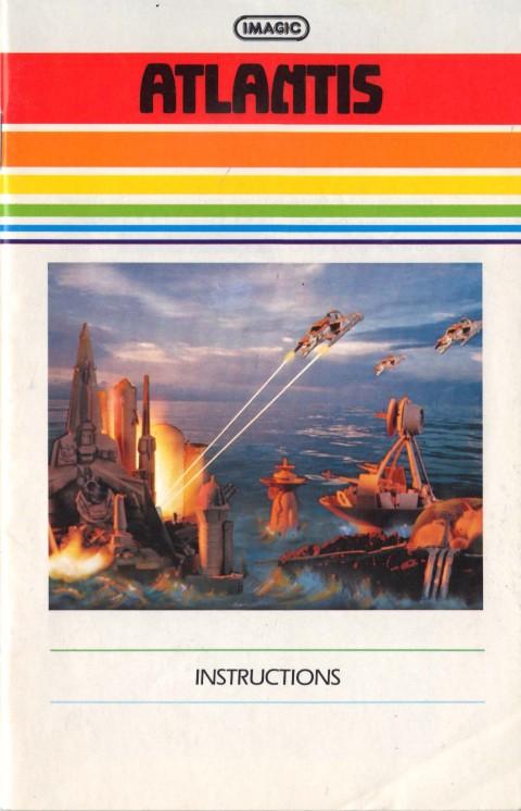 Atlantis (Manual)