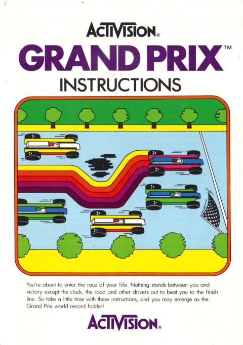 Grand Prix (Manual)