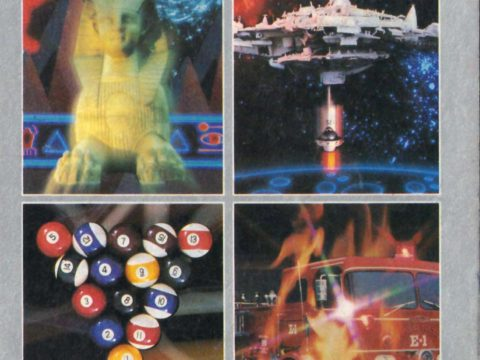 IMagic – Game Catalog