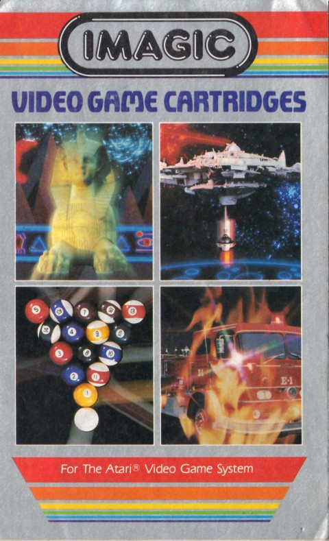 IMagic – Game Catalog
