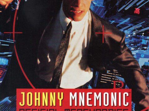 Johnny Mnemonic – Merchandise Catalog