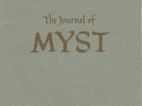 Journal of Myst (Misc)