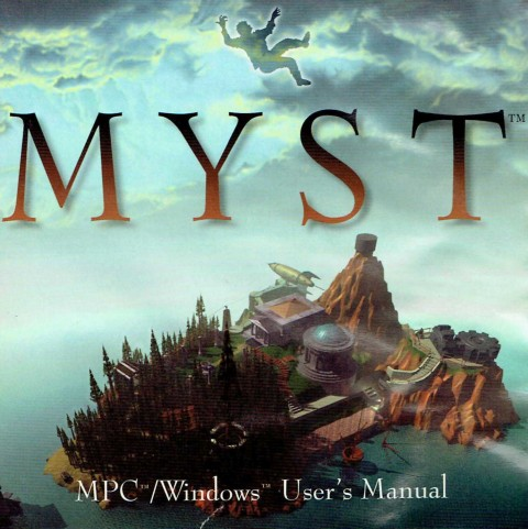 Myst (Manual)
