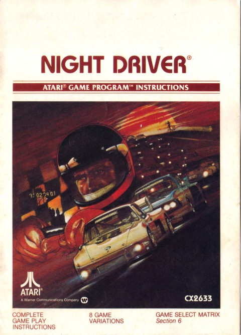 Night Driver (Manual)