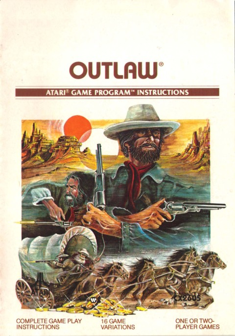 Outlaw (Manual)
