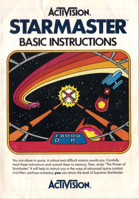 Starmaster (Manual)