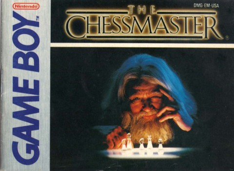 The Chessmaster (Gameboy Manual)