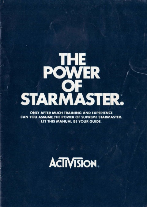 The Power of Starmaster (Misc)