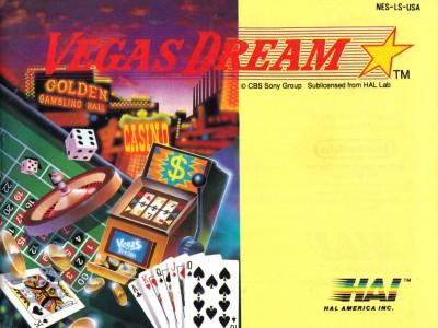 Vegas Dreams (Manual)