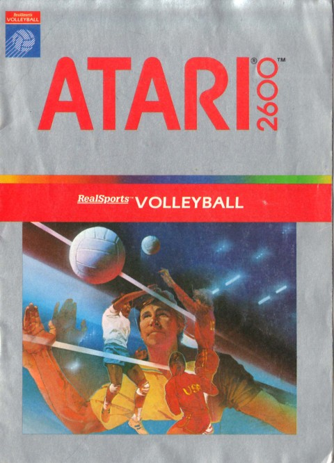Volleyball (Manual)