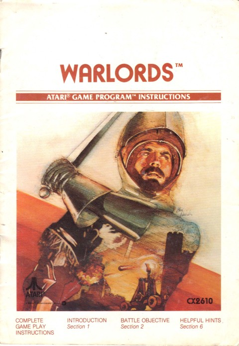 Warlords (Manual)