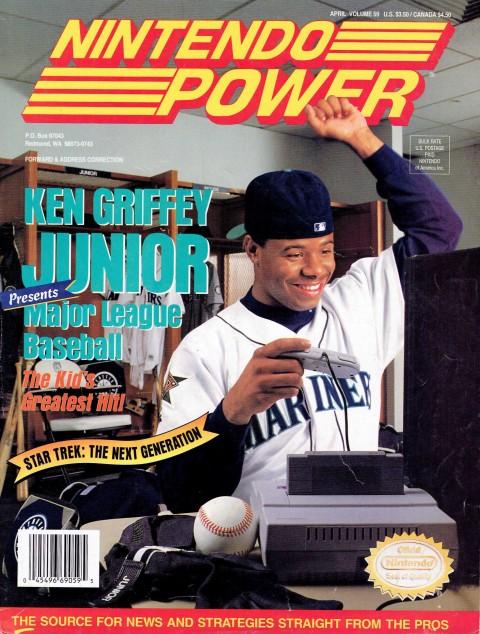 Nintendo Power – Vol 59