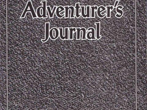 AD&D – Champions of Krynn (Adventurers Journal)