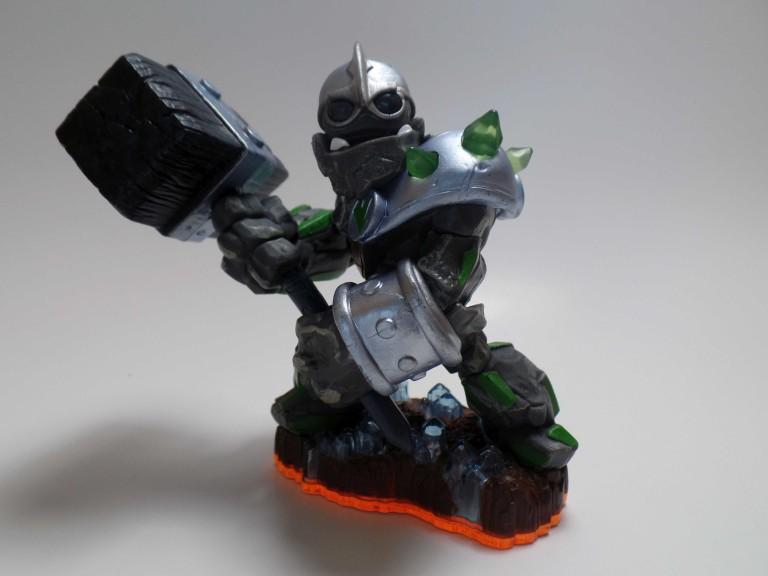 Crusher (Skylanders)