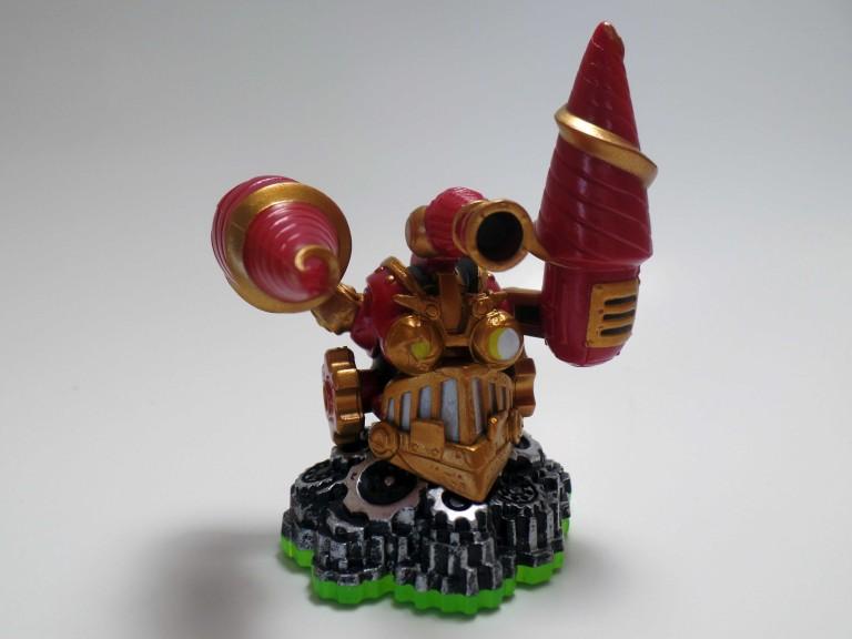 Drill Sergeant (Skylanders)