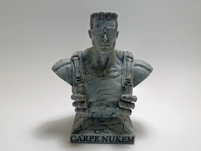 Carpe Nukem (DNF Collectors Edition)