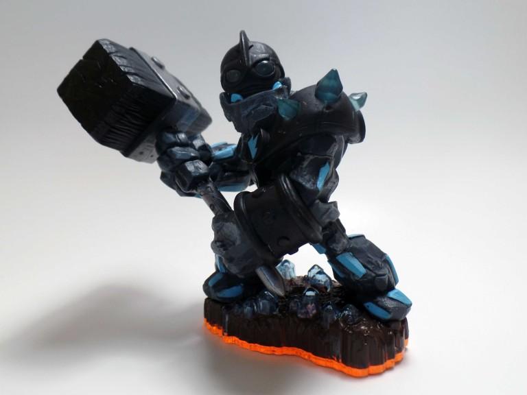 Granite Crusher (Skylanders)